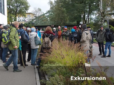 Exkursion Wels©Josef Limberger